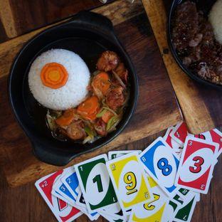 Foto 1 - Makanan di Ow My Plate oleh Chris Chan