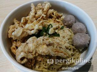 Foto 1 - Makanan di Sam's Strawberry Corner oleh Asiong Lie @makanajadah