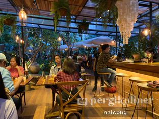 Foto 10 - Interior di Six Ounces Coffee oleh Icong