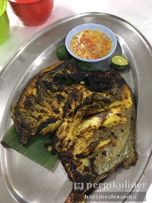 Foto 1 - Makanan di Sentosa Seafood oleh Francine Alexandra