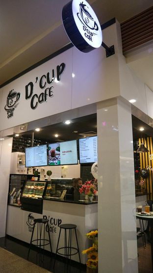 Foto review D'Cup Cafe oleh heiyika  5