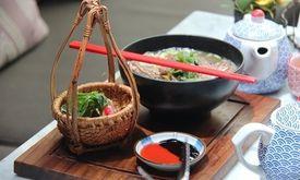 Bo & Bun Asian Eatery