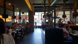 Foto 2 - Interior di Magal Korean BBQ oleh Yunnita Lie