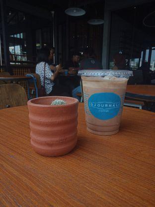 Foto 2 - Makanan di Djournal Coffee oleh Joshua Michael