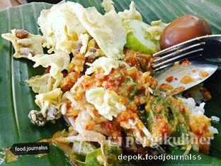 Foto 1 - Makanan di Nasi Pecel Mbak Ira oleh Depok Foodjournalss