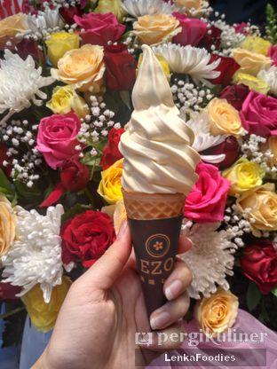 Foto review Ezo Hokkaido Cheesecake & Bakery oleh LenkaFoodies (Lenny Kartika) 3