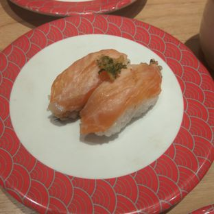 Foto 9 - Makanan di Tom Sushi oleh The Carnival - @thecarnivall