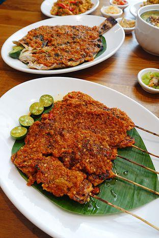 Foto 9 - Makanan di Cia' Jo Manadonese Grill oleh iminggie