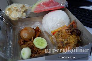 Foto 4 - Makanan di Ayam Goreng Suharti oleh Vera Arida
