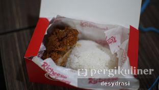 Foto review Richeese Factory oleh Desy Mustika 1