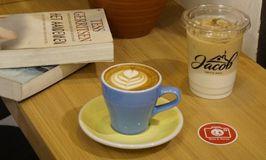 Jacob Koffie Huis