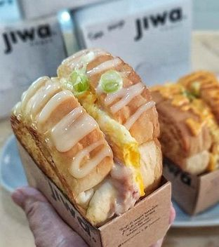Foto review Jiwa Toast oleh Gembuli Tan 4