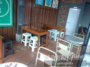 Foto 6 - Interior di Mie Jogging oleh Prita Hayuning Dias