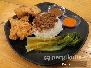 Foto 2 - Makanan di Herbivore oleh Tirta Lie