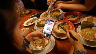 Foto 2 - Makanan di Bankara Ramen oleh @jakartafoodvlogger Allfreed