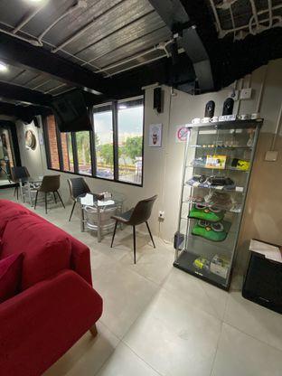 Foto 16 - Interior di Otorim Kafe Sunter oleh Levina JV (IG : @levina_eat & @levinajv)