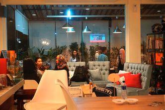 Foto Interior di Sang Cafe