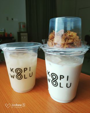 Foto review Kopi Wolu oleh Gabriel Yudha | IG:gabrielyudha 1