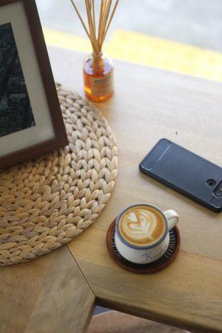 Foto 2 - Makanan di Kudos Cafe oleh ganang bagus