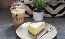 Terra Coffee and Patisserie