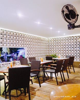 Foto 4 - Interior di Warung Pasta oleh @kulineran_aja