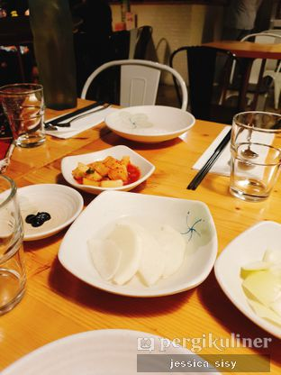 Foto 1 - Makanan di Holy Noodle oleh Jessica Sisy