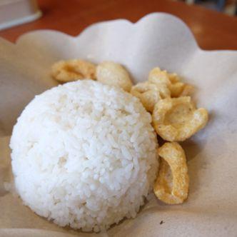Foto Makanan di Celengan