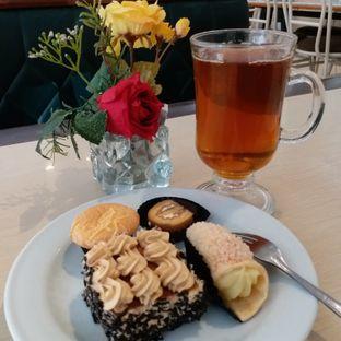 Foto 1 - Makanan di Rasa Bakery and Cafe oleh Kuliner Limited Edition