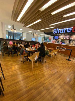 Foto 6 - Interior di Sharetea oleh Riani Rin