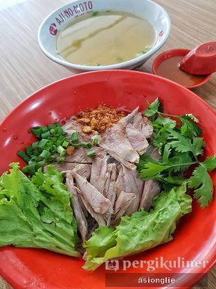 Foto - Makanan di Bihun Bebek & Ayam TPI oleh Asiong Lie @makanajadah