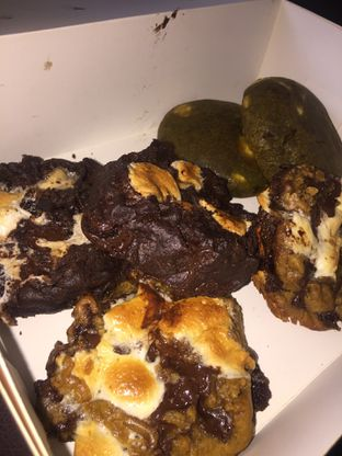 Foto - Makanan di Pop Cookies oleh raniasya