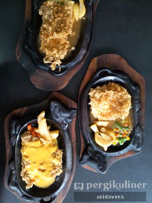Foto 3 - Makanan di Waroeng Steak & Shake oleh Vera Arida