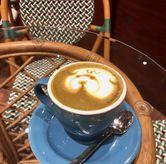 Foto Kyoto Latte di Kopi Konnichiwa
