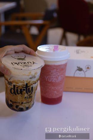 Foto 1 - Makanan di Yuzuki Tea oleh Darsehsri Handayani