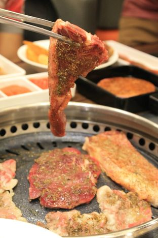 Foto review Steak 21 Buffet oleh Prido ZH 77