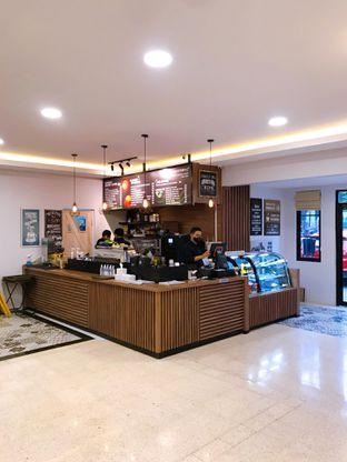 Foto 13 - Interior di de'CLAN Resto & Cafe oleh yudistira ishak abrar