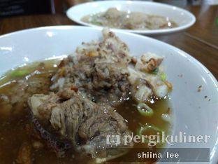 Foto 3 - Makanan di Bakso Rusuk Samanhudi oleh Jessica | IG:  @snapfoodjourney