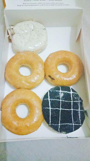 Foto review J.CO Donuts & Coffee oleh IG: biteorbye (Nisa & Nadya)   1