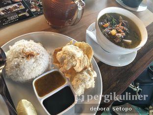 Foto 2 - Makanan di Eat Boss oleh Debora Setopo
