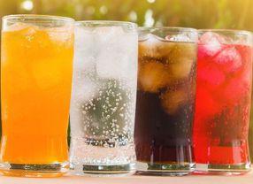 Ternyata Minuman Bersoda Ada Manfaatnya untuk Tubuh Lho!