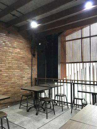 Foto review Beranda Depok Cafe & Resto oleh Prido ZH 8