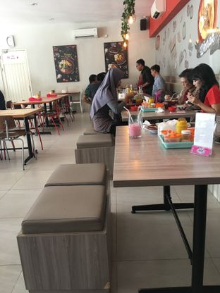 Foto review Warung Mapan oleh Fani Amos 4