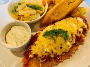 Foto 2 - Makanan di B'Steak Grill & Pancake oleh Levina JV (IG : @levina_eat & @levinajv)