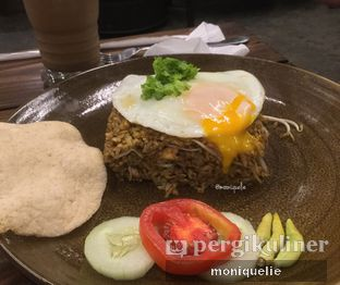 Foto review Tanak Melayu Resto & Cafe oleh Monique @mooniquelie @foodinsnap 3
