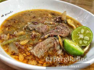 Foto - Makanan(Sop Kambing) di Sop & Sate Kambing Asihan oleh Drummer Kuliner