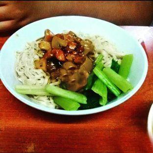 Foto - Makanan di Bakmi MR oleh Nadira Sekar