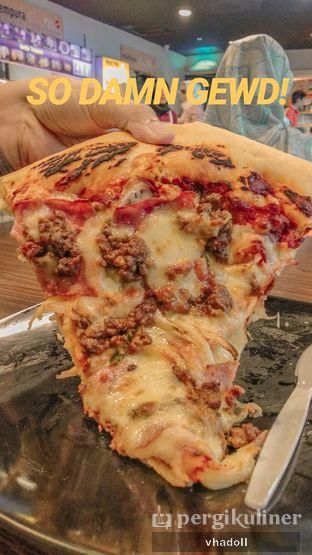 Foto - Makanan di Pizza Grand Lucky oleh Syifa