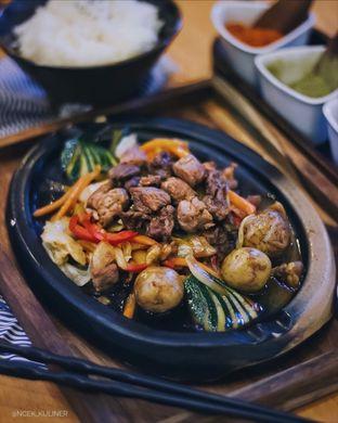 Foto 3 - Makanan di Toridoll Yakitori oleh Herry Salim @Ncekkuliner