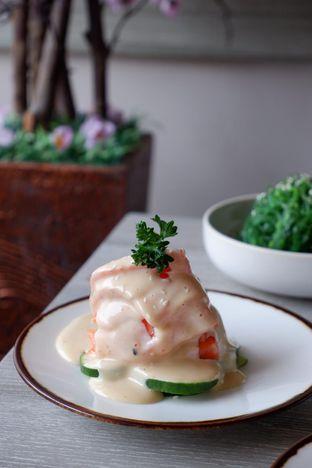 Foto 13 - Makanan di Sushi Itoph oleh yudistira ishak abrar