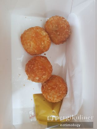 Foto 7 - Makanan di Pigeon Hole Coffee oleh EATIMOLOGY Rafika & Alfin